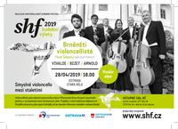 Koncert Svatováclavský hudební festival