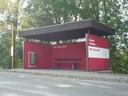 Zastávka MHD Požární zbrojnice